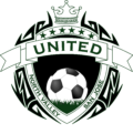 United NVYSL Logo Dark Green 2