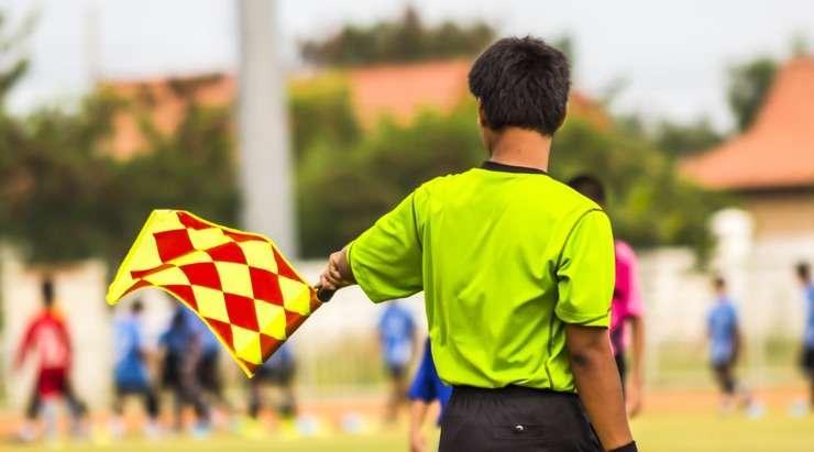 Soccer-Referees